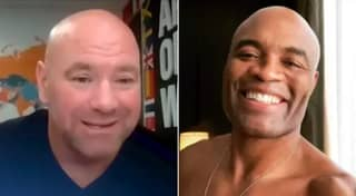 Anderson Silva Wants To Fight Former UFC Champion Next