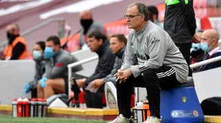 The Reason Marcelo Bielsa Sits On A Bucket During Games