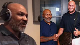 Mike Tyson Has His Say On Where He Would Be In Current Heavyweight Division