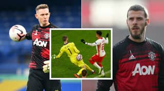 Ole Gunnar Solskjaer Told To Drop David De Gea Ahead Of Manchester Derby