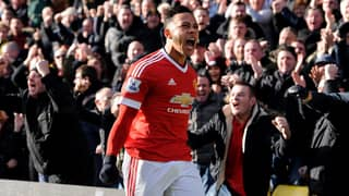 Manchester United Flop Memphis Depay Has A Very Ambitious Goal