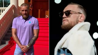 """No More Mr Nice Guy"" - Conor McGregor Makes Promise Ahead Of Potential Dustin Poirier Trilogy"
