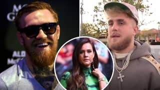 Jake Paul Reveals The Real Reason He Doesn't Regret Trash-Talking Conor McGregor's Partner