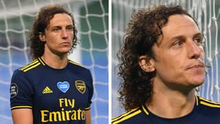 David Luiz Set To Sign A New Contract At Arsenal