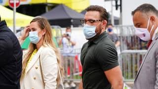 Conor McGregor Arrested In Corsica For Alleged Indecent Exposure