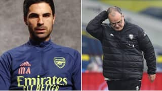 Mikel Arteta Says He Has A Secret Mole Close To Marcelo Bielsa As Arsenal Face Leeds United