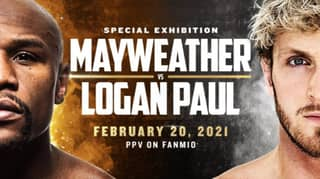 Promoter Gives Huge Update On Rules Situation For Floyd Mayweather vs Logan Paul Superfight