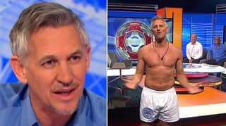 Gary Lineker Has Made Another 'Match Of The Day' Promise