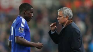 Kurt Zouma Tells Amazing Story Of When Jose Mourinho Told Him He Was Rubbish