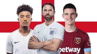 Gareth Southgate Names England Squad For UEFA Euro 2020 Qualifiers