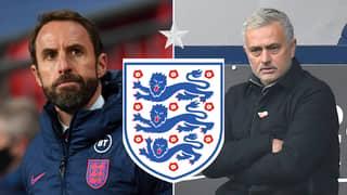 """England Need A Proper Manager Like Jose Mourinho"" To Replace Gareth Southgate"