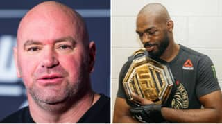 "Jon Jones Slams ""F**king Liar"" Dana White And Asks For UFC Release In Stunning Outburst"