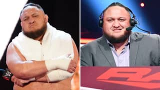 WWE Star Samoa Joe Opens Door For Commentary Role Once He Retires From Wrestling