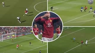 Every Single One Of Prime Ruud Van Nistelrooy's 150 Man United Goals Turned Into Stunning Compilation