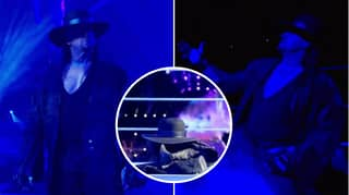 The Undertaker Officially Confirms WWE Retirement In Emotional Final Appearance At Survivor Series