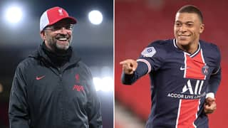 "Liverpool Boss Jurgen Klopp ""Dreams"" Of Signing Kylian Mbappe In Sensational Transfer"