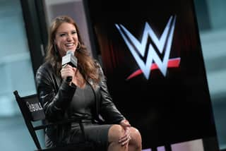 Stephanie McMahon Shuts Down Rabid Chicago Crowd With Brutal CM Punk Dig