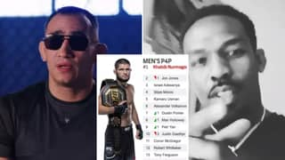Tony Ferguson Picks Jon Jones Over Rival Khabib Nurmagomedov In UFC GOAT Debate