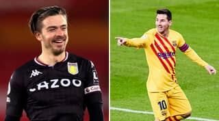 Barcelona Told To Buy Jack Grealish Who Would 'Absolutely Rip It Up' At Nou Camp