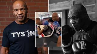Mike Tyson Has Been 'Knocking Out Teeth' In Sparring Ahead Of Roy Jones Jr Fight