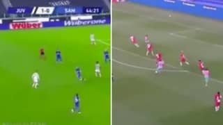 Cristiano Ronaldo And Lionel Messi's Most Recent 'No-Look Passes' Compared To Show Off Major Difference