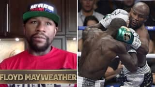 Floyd Mayweather Breaks Silence Over His Controversial Top Five Boxers Of All Time List