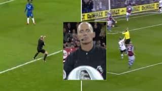 This Mike Dean Compilation Is Exactly What We Need