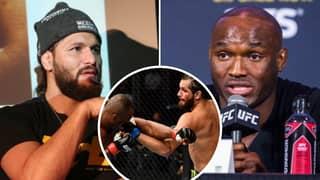Full UFC 251 Medical Suspensions Revealed As Kamaru Usman Faces Lengthy Suspension