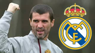 Roy Keane Explains Why He Turned Down Real Madrid