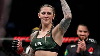 Megan Anderson's Title Fight Against Amanda Nunes Rebooked For UFC 259