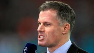 Jamie Carragher Names His Premier League Signing Of The Season