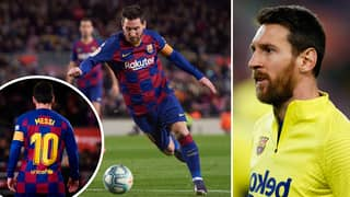 Lionel Messi Thread Goes Viral After Comparing His Outrageous Stats With Other Legends