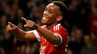 Arsenal Ask For Martial To Be Included In Sanchez Deal, United Aren't Interested