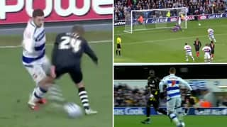 A Compilation Of Prime Adel Taarabt Making His Opponents Look Silly Is Glorious To Watch