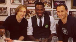 The Sad Story Of How Only Two Real Madrid Players Came To Michael Essien's 30th Birthday Party