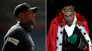 Major Obstacle To Anthony Joshua Vs Tyson Fury Unification Fight Removed