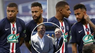 Ronaldo Reveals Who Real Madrid Should Sign Out Of Kylian Mbappe And Neymar
