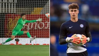 Kepa Arrizabalaga Has The Worst Save Percentage In Premier League History
