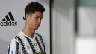 Serie A Have Crowned Six MVPs For 2019/20, Cristiano Ronaldo Is Not One Of Them