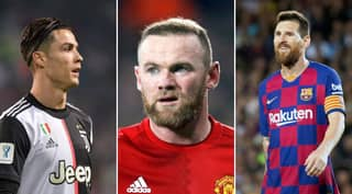 Wayne Rooney Settles The Lionel Messi vs Cristiano Ronaldo Debate