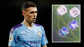 Phil Foden Has Given His FIFA 20 Ultimate Team A Major Upgrade