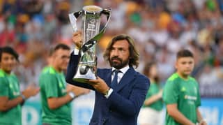 Andrea Pirlo Gets His First Job In Management