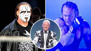 The Undertaker Vs Sting Showdown Would Be 'Exciting,' Says WWE Legend Jeff Jarrett