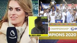 Rio Ferdinand And Darren Bent Lead Calls For Leeds To Delete 'Irresponsible' Tweet