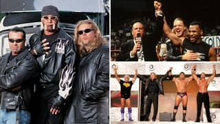 WWE Officially Ranks The 10 Best Factions Of All Time, Sparks Controversy With Fans Over Top Pick
