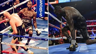 Deontay Wilder Once Again Humiliated After 2017 Comments Resurface