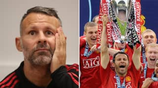 Fan Thread Claims That Ryan Giggs Is Most 'Overrated Premier League Player Of All Time'