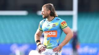 South Sydney Rabbitohs Ban Jai Arrow From Having A Mullet