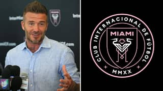 David Beckham's Inter Miami Set To Complete First Major Transfer