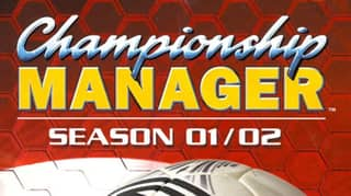 Why Championship Manager 01/02 Is The Greatest Game Ever
